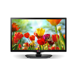 "TV LED + MONITOR LG HD 24"" HDMI"