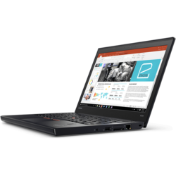 "LENOVO Thinkpad X270 (20HM-S0LM00) - Core i5 - 12.5"" - Win 10 Pro"
